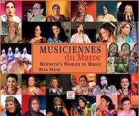 Musiciennes du Maroc