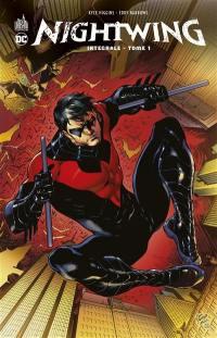 Nightwing. Volume 1,