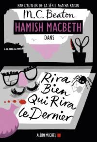 Hamish MacBeth. Volume 7, Rira bien qui rira le dernier
