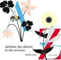 L'alphabet des plantes et des animaux