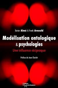 Modélisation ontologique & psychologies