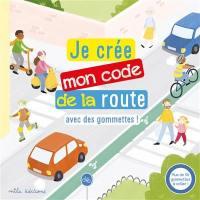 Je crée mon code de la route