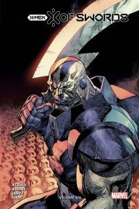X-Men. Volume 3,