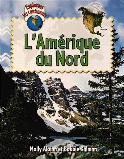 L'Amérique du Nord