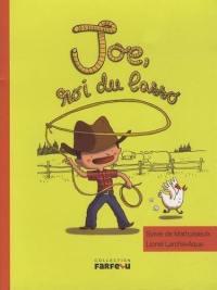 Joe, roi du lasso
