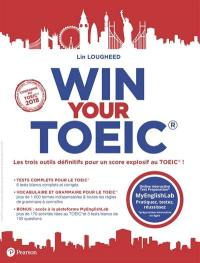 Win your TOEIC