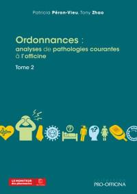 Ordonnances. Volume 2,