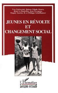 Jeunes en révolte et changement social