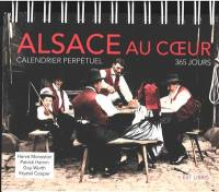 Alsace au coeur