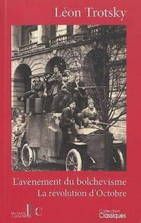 L'avènement du bolchevisme