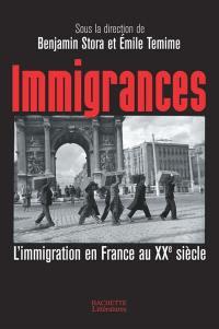 Immigrances