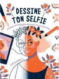 Dessine ton selfie