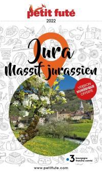 Jura, massif jurassien : 2022