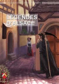 Légendes d'Alsace
