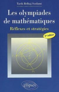 Les Olympiades de mathématiques