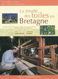 La route des toiles en Bretagne