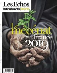 Le mécénat en France 2019