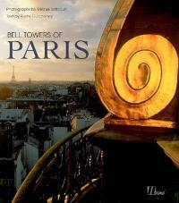 Bell towers of Paris