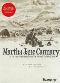 Martha Jane Cannary, 1852-1903