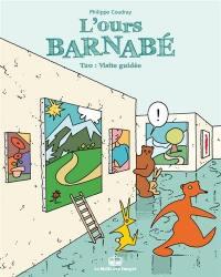 L'ours Barnabé. Volume 20, Visite guidée