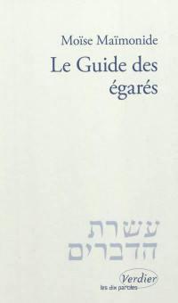 Le guide des égarés
