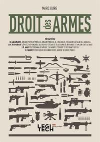 Droit des armes