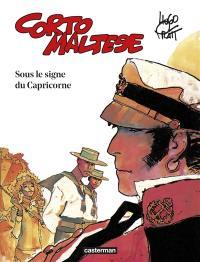 Corto Maltese. Volume 2, Sous le signe du Capricorne