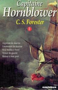 Capitaine Hornblower. Volume 1,
