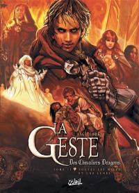 La geste des chevaliers dragons. Volume 11, Toutes les mille et une lunes