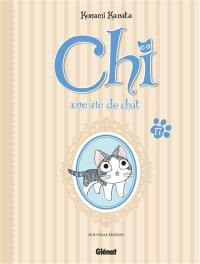 Chi, une vie de chat. Volume 17,