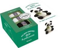 Ma box crochet DIY le petit panda