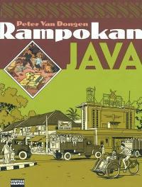 Rampokan. Volume 1, Java