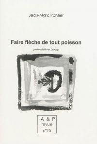 Autres & pareils, la revue. n° 15, Jean-Marc Pontier