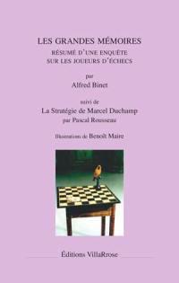 La stratégie de Marcel Duchamp