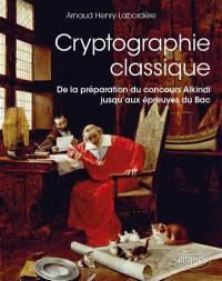 Cryptographie classique