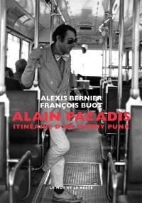 Alain Pacadis
