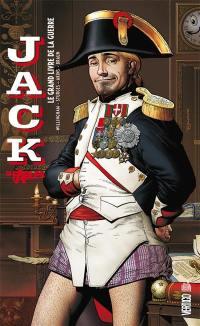 Jack of fables. Volume 6, Le grand livre de la guerre