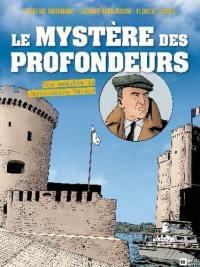Une enquête du commissaire Vardin, Le mystère des profondeurs