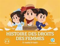 Histoire des droits des femmes
