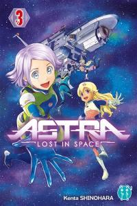 Astra. Volume 3,