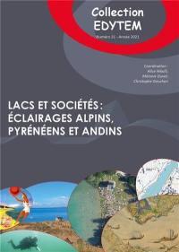Lacs et sociétés