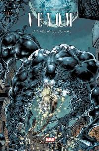 Venom, La naissance du mal
