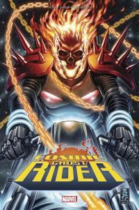 Cosmic Ghost Rider, Bébé Thanos doit mourir !