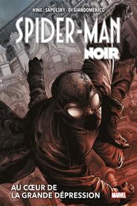 Spider-man, Au coeur de la Grande Dépression