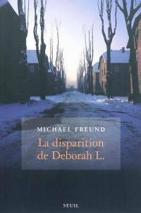 La disparition de Deborah L.