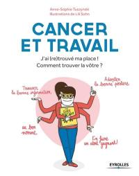 Cancer et travail