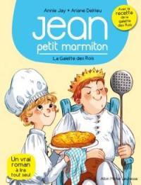Jean, petit marmiton. Volume 7, La galette des rois