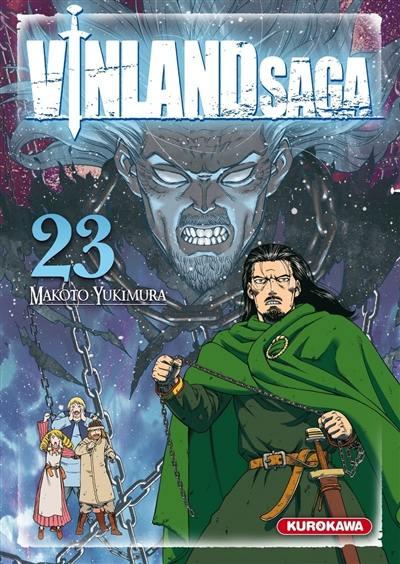 Vinland saga. Vol. 23