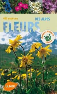 Fleurs des Alpes