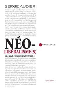 Néo-libéralisme(s)